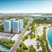 Khu căn hộ cao cấp liền kề Phú Mỹ Hưng, view sông Sài Gòn, tiện ích 5 sao, bàn giao hoàn thiện