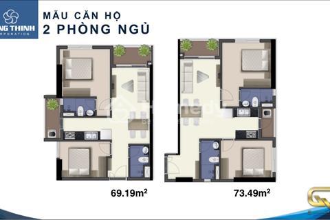 Lý do quý khách nên lựa chọn căn hộ tại Q7 Riverside của chủ đầu tư Hưng Thịnh