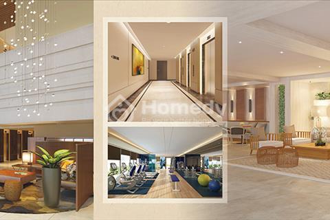 Căn hộ cao cấp Hưng Phúc Happy Residence 3 phòng ngủ  97,63m2, full nội thất, 30 triệu/tháng