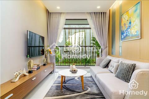 Cho thuê căn hộ 2 phòng ngủ Masteri Thảo Điền, giá 15.98 triệu/tháng, full nội thất
