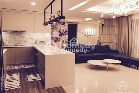 Cần cho thuê căn hộ 2 phòng ngủ tại Masteri Thảo Điền, Quận 2, giá 17,6 triệu/tháng