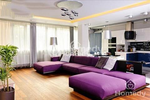 Cho thuê căn hộ chung cư cao cấp Masteri Thảo Điền Quận 2, full nội thất