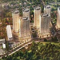 Bán chung cư Mipec Highrise Hà Đông 69m2 giá 1,1 tỷ