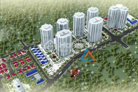 Chính chủ bán cắt lỗ căn 807 toàn M3 Mipec City View, Kiến Hưng, Hà Đông 54m2, giá 15 triệu/m2