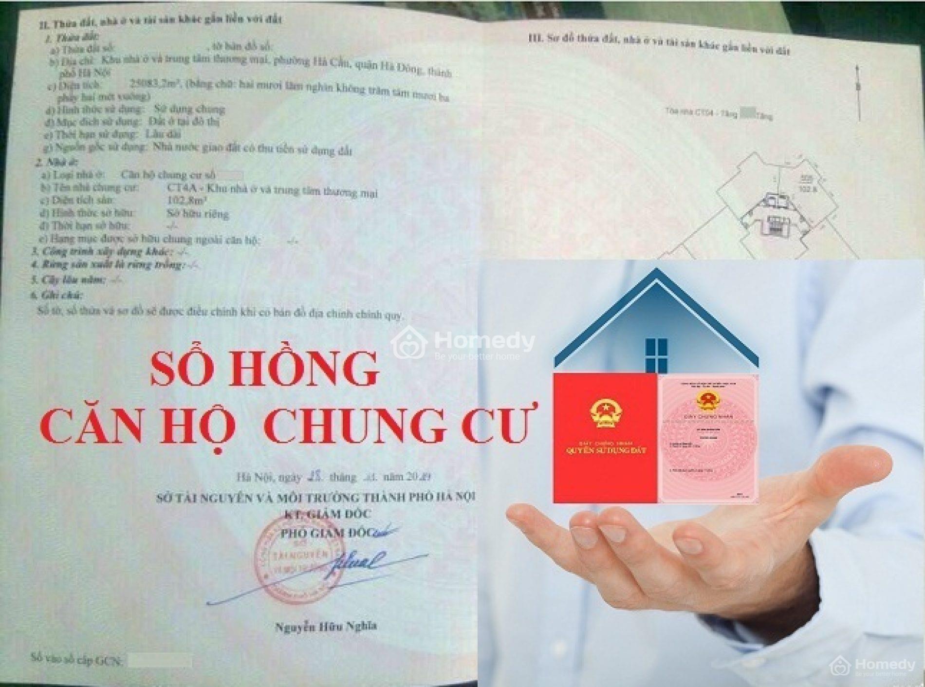 ao hong chung cu