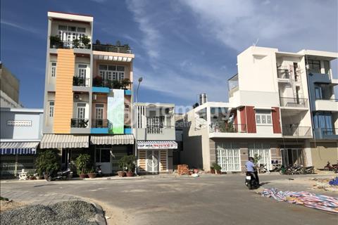 Cần bán lô tái định cư VCN Phước Long 2 – 60m2, giá 40 triệu/m2, đã có sổ