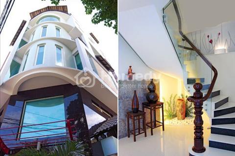 Biệt thự 2 mặt phố - văn phòng siêu hiếm phố Trung Văn 107m2 x 4 tầng mặt tiền 18m, giá 18 tỷ