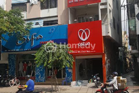 Cho thuê tầng 1 và 2 nhà mặt tiền đường Nguyễn Đình Chiểu