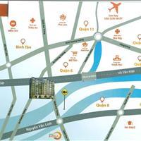 High Intela, còn 3 suất nội bộ, giá rẻ hơn 60 triệu, view mặt tiền Võ Văn Kiệt, khẳng định 100%