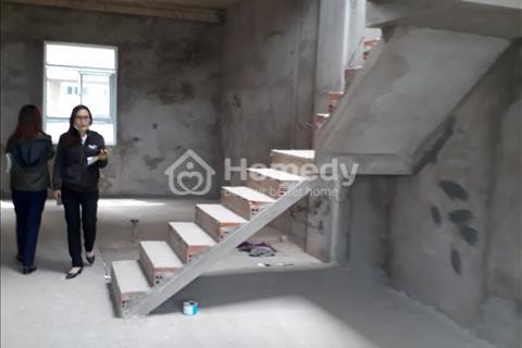 Bán nhà khu công nghiệp Xuyên Á 1 trệt 2 lầu đường Nguyễn Văn Bứa