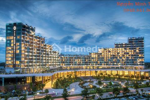 FLC Grand Hotel - Condotel 5 sao độc quyền tại Sầm Sơn - đầu tư an toàn 100%