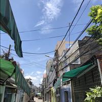 Bán nền thổ cư hẻm 50 Quang Trung, 101m2, giá 2 tỷ