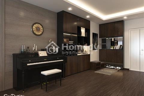 Chung cư Riverside Garden 3PN, phong cách Singapore, giá chỉ từ 3.3 tỷ full nội thất cao cấp