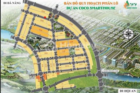 Bán gấp đất khu đô thị 7B Sentosa, 125m2, chính chủ của mình, không qua dịch vụ