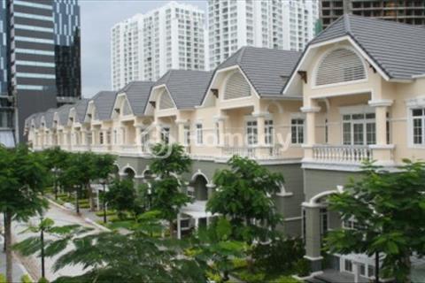 Cần bán gấp biệt thự Kim Long, đường Nguyễn Hữu Thọ, liền kề Quận 7, 400m2, giá 17,5 tỷ