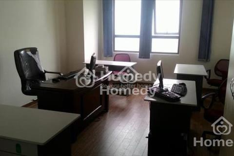 Cho thuê văn phòng 35m2 mặt phố Nguyễn Khang giá chỉ 5 triệu/tháng
