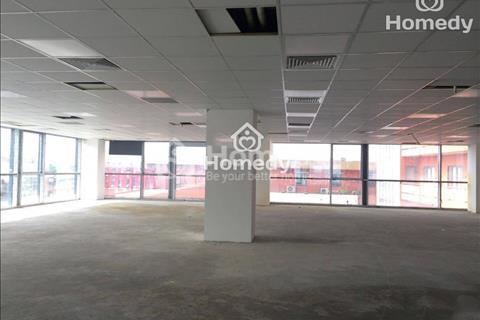 Cho thuê văn phòng mặt đường Kim Mã, giá 411 nghìn/m2/tháng