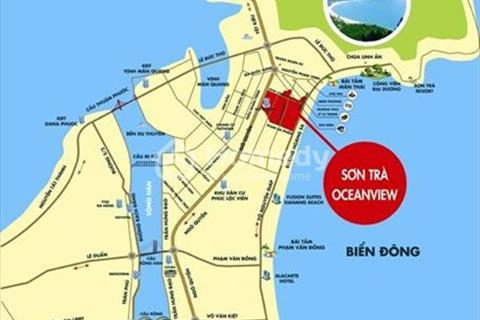 Chạy ngay đi đến Sơn Trà Ocean View để tận hưởng dịch vụ tiện ích hoàn hảo