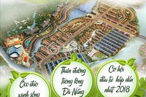 Cam kết 100% lấy hàng từ chủ đầu tư dự án Eco Charm thành phố Đà Nẵng