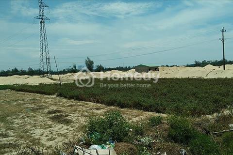 Khu đất nền Khu công nghiệp Điện Ngọc, Quảng Nam