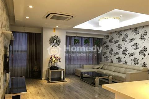 Cho thuê căn hộ chung cư CT3 Vimeco Nguyễn Chánh, 135m2, 3 phòng ngủ, đủ đồ, 13 triệu