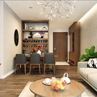 Bán căn chung cư mới ngay Mỹ Đình 2 phòng ngủ,  giá 2,24 tỷ, full nội thất