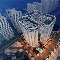 Bán chung cư tại Hai Ba Trưng giá 1.5 tỷ 51m2