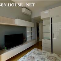 Hoa Sen House - bán căn hộ Masteri Thảo Điền, view sông, full nội thất giá 3,6 tỷ