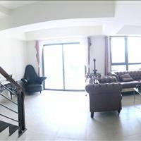Chuyển nhượng căn hộ Duplex Masteri Thảo Điền 4 phòng ngủ, view bao đẹp, giá 12 tỷ