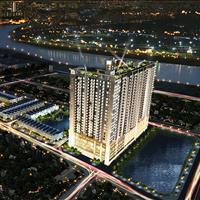 Chỉ 1.9 tỷ bạn đã có ngay căn hộ cao cấp ở trung tâm Quận 7 liền kề Phú Mỹ Hưng