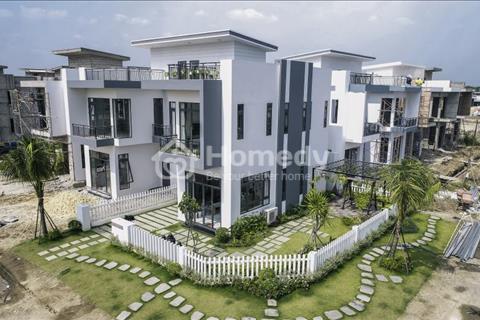 Gấp, nhà bán mặt tiền đường Nguyễn Hữu Trí, diện tích 8x15m, giá 2.4 tỷ, sổ hồng riêng