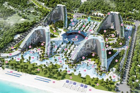 The Arena Nha Trang - căn hộ khách sạn - khoản đầu tư thông minh tại bãi biển đẹp nhất Việt Nam