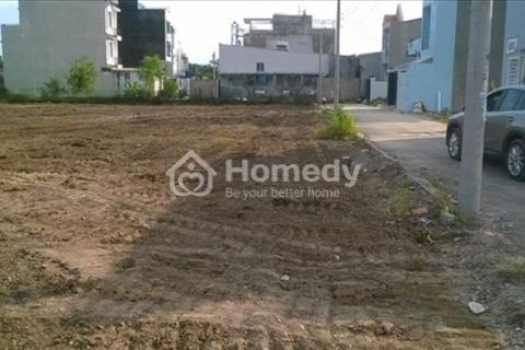 Tặng ngay vàng SJC khi mua đất tại Hoàng Hữu Nam quận 9, đầu tư sinh lời ngay, lô đất 3 mặt tiền