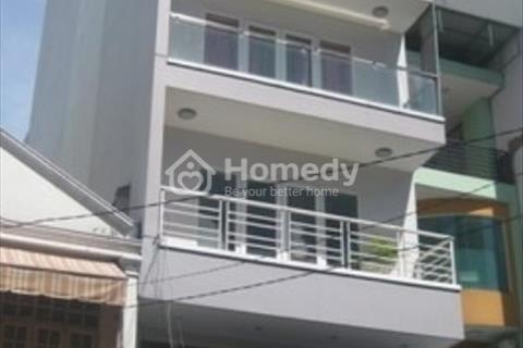 Cho thuê nhà mặt phố Cư Xá Đô Thành, quận 3, 4x17m, 4 lầu, giá 44 triệu/tháng