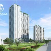 Bán căn hộ 2 phòng ngủ tầng cao view cực đẹp dự án Centana Thủ Thiêm giá 1.87 tỷ có VAT