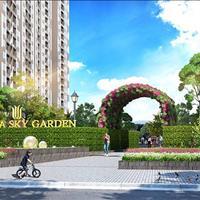 Đặt cọc 100 triệu mua ngay căn hộ cao cấp Imperia Sky Garden 423 Minh Khai