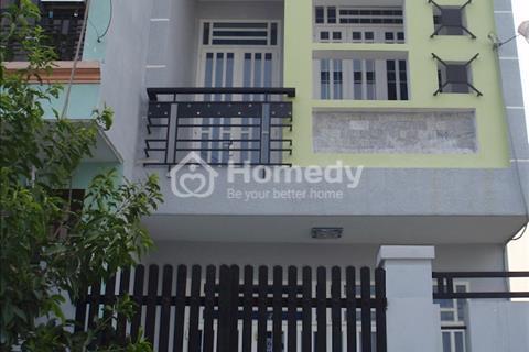 Bán nhà 1 trệt 1 lầu Hà Huy Giáp - Quận 12 - Hồ Chí Minh
