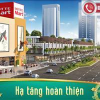 Bán nhà mặt tiền quận Hải châu Đà Nẵng, cạnh Lotte Mart