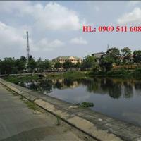 Đất nền có sổ view hồ sen sinh thái ngay trung tâm Vĩnh Điện, Điện An Center View
