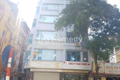 Chính chủ cho thuê văn phòng số 41 Phạm Tuấn Tài, Cầu Giấy, Hà Nội