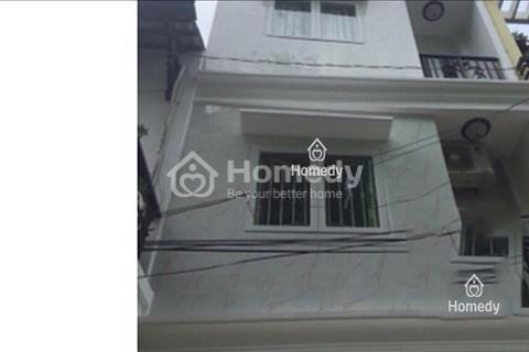 Bán nhà bao đẹp hẻm xe hơi Thích Quảng Đức, Phú Nhuận