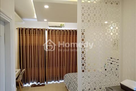 Căn hộ Studio cho thê tại quận Bình Thạnh, đầy đủ tiện nghi, giá rẻ