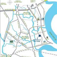 Chuyên bán đất khu dân cư Phú Xuân Vạn Phát Hưng, Nhà Bè, giá mới chỉ 17,5 triệu/m2