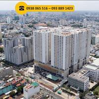 Chiết khấu 3% và gói nội thất 70 triệu khi mua căn hộ Oriental Plaza quận Tân Phú