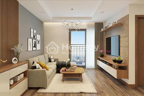 Cực hot cơ hội cho người có mức thu nhập  trên 10 triệu/tháng vẫn có thể sở hữu căn hộ 2 phòng ngủ