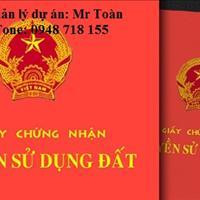 Bán đất dự án khu đô thị Quang Minh Green City Thủy Nguyên giá gốc chủ đầu tư