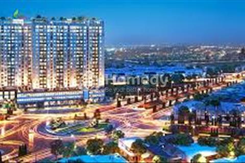 Nhận giữ chỗ căn hộ mặt tiền đường Võ Văn Kiệt, chiết khấu 3%, giá chỉ 25 triệu/m2
