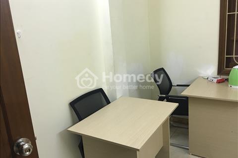 Cho thuê văn phòng giá rẻ tại 120 Trung Kính, Yên Hòa, Cầu Giấy, Hà Nội