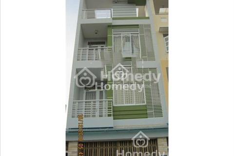 Cho thuê nhà nguyên căn đường Nguyễn Đỗ Cung, diện tích 4x15m, 1 trệt, 1 lầu, giá 7.5 triệu/tháng