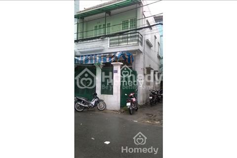Cho thuê nhà nguyên căn mặt tiền Lý Thái Tổ, Quận 3